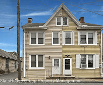 Building, 552 Church St