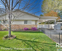 3864 S 2520 W, Tender Touch, West Valley City, UT