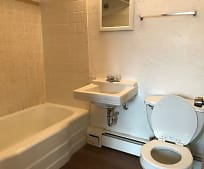 Bathroom, 15403 Puritas Ave