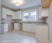 Kitchen, 1255 Forest Ave