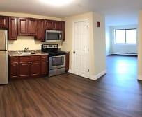 Kitchen, 65 Log St