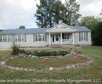 Building, 2857 Lambert Trail