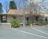 Building, 59 Lake Saponi Dr