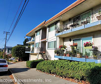210 Santa Clara Ave, Lower Hills District, Oakland, CA