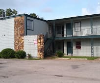 Building, 2002 N Wayside Dr