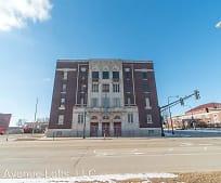 325 E Park Ave, Allen College, IA