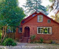 Building, 296 California St
