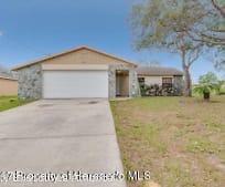 5336 Baldock Ave, Spring Hill Elementary School, Spring Hill, FL