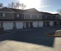 Building, 716 N Iowa St