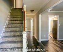 Building, 4650 Leeward Dr