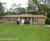 4592 Old Guernsey Rd, Pace, FL