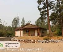 17743 Walker Mine Rd, Weaverville, CA