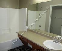 Bathroom, 6529 W Monroe St