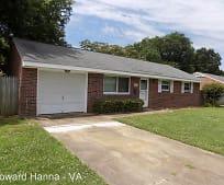 348 Helena Dr, Curtis Tignor, Newport News, VA