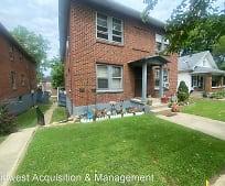 1769 Brookline Ave, Linden Heights, Dayton, OH
