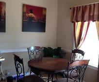 Dining Room, 1881 Woodhinge Ct