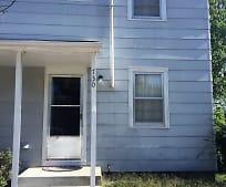 Building, 730 W 1st St