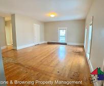 Living Room, 114 S Main St