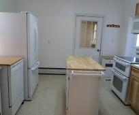 Kitchen, 701 4th Ave W