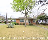 7203 Caillet St, Greenway Park, Dallas, TX