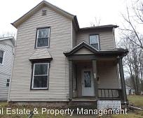 Building, 722 E Illinois Ave