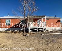 503 Dillon St, Koogler Middle School, Aztec, NM