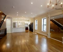 Fitness Weight Room, 600 Eastern Pkwy