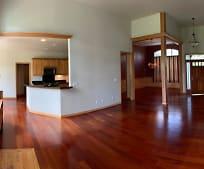 Living Room, 4515 Graf St