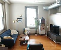 Living Room, 739 Hamilton St