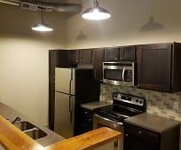 Kitchen, 95 Houston St