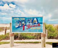 Community Signage, 4152 Central Sarasota Pkwy
