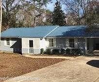 145 Rankin St, Chattahoochee County Education Center, Cusseta, GA