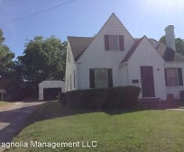 137 W Andrews Ave, Henderson, NC