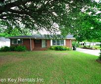 2703 Langston Dr, Greenwood Middle School, Goldsboro, NC