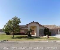 3514 E Castano Ln, Fortuna Foothills, AZ