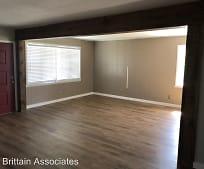 Living Room, 120 Miller St