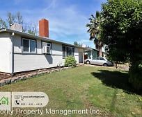 1107 4th St, Rother Elementary School, Redding, CA
