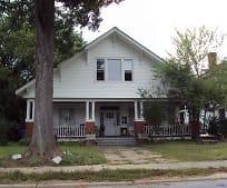 Building, 126 Bailey Cir