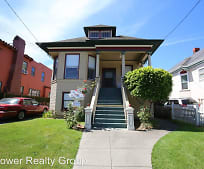 Building, 2620 Santa Clara Ave