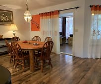 Dining Room, 23685 Marble Quarry Rd