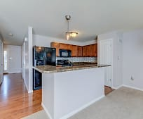 Kitchen, 254 Cimarron Ridge Crossing