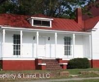 411 11th St, Lucy C Laney High School, Augusta, GA
