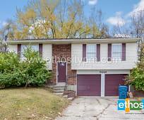 Building, 9448 Burrwood Cir