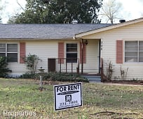 308 W Warriner Ave, Marshall, TX