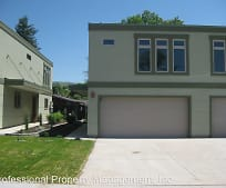 316 S Inez St, Riverfront, Missoula, MT