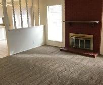 Living Room, 5516 Cancelar Dr NE