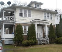 Building, 449 Ferndale Ave