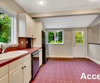 Kitchen, 181 Pleasant St