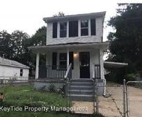 Building, 210 Washington St