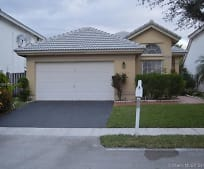 2628 NW 68th Terrace, Holiday Springs, Margate, FL